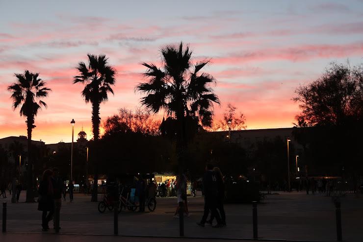 El Chiringuito Group Barcelona Beach (Platja de Sant Sebastià) Plaça del Mar, 08003 Barcelona