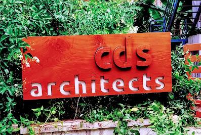 CDS ArchitectsKochi