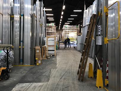 Metal supplier Aluminium Warehouse