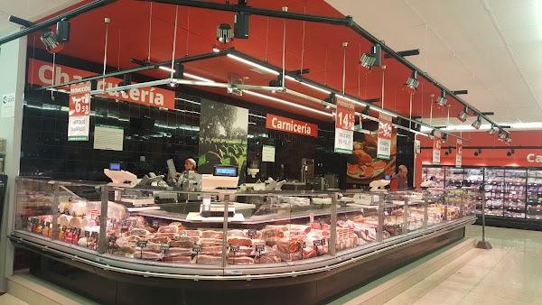 Alcampo Supermercados
