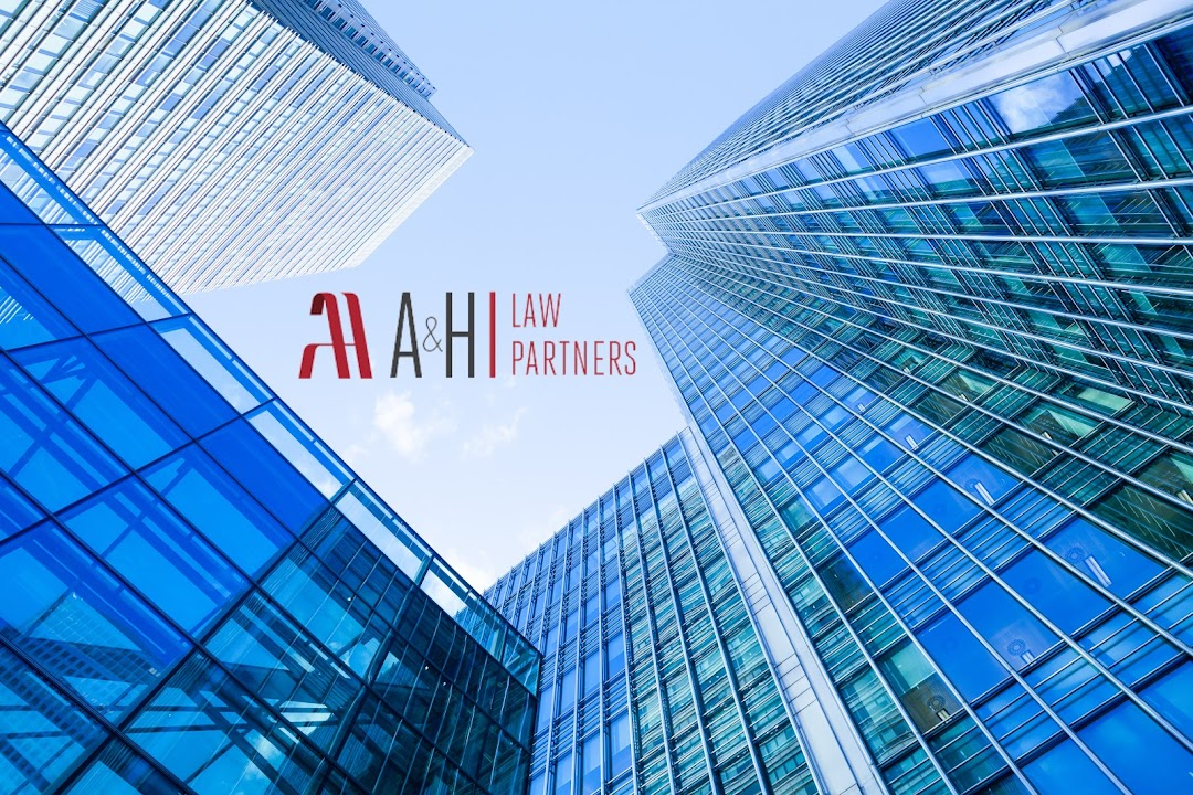 Русский адвокат в Барселоне A&H Law Partners