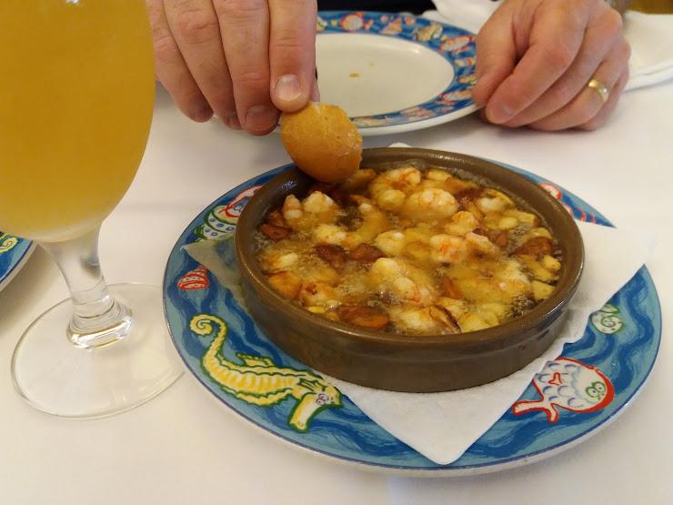 Restaurant la Catifa Carrer Moll, 9, 17230 Palamós, Girona