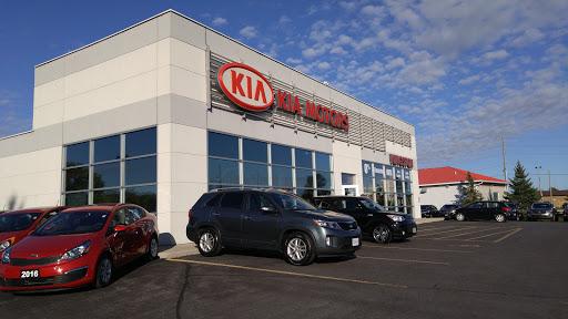 Achat de camion Kingston Kia à Kingston (ON) | AutoDir