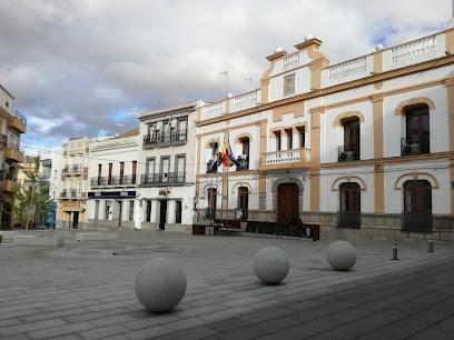 Ayuntamiento de Quintana de la Serena