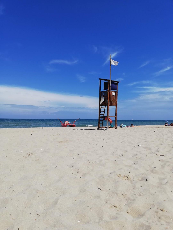 Spiaggia Libera - Ex Colonie