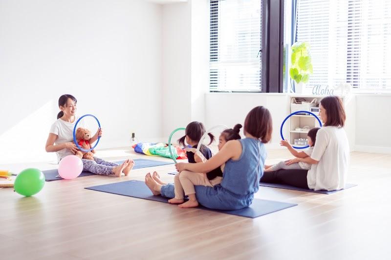Maulea Yoga Studio 恵比寿マウレア