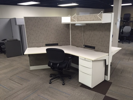 Used Office Furniture Store Efficient Solutions Reviews And Photos 24470 Indoplex Cir Farmington Hills MI