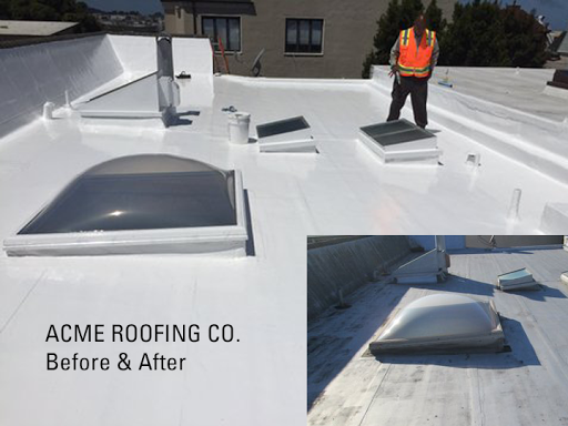 ABC Roofing Co in San Francisco, California