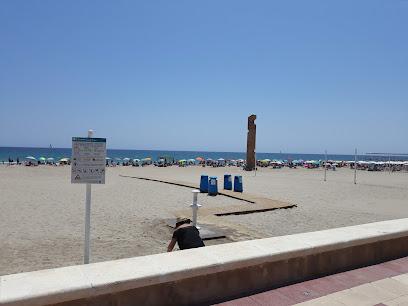 Playa can campello