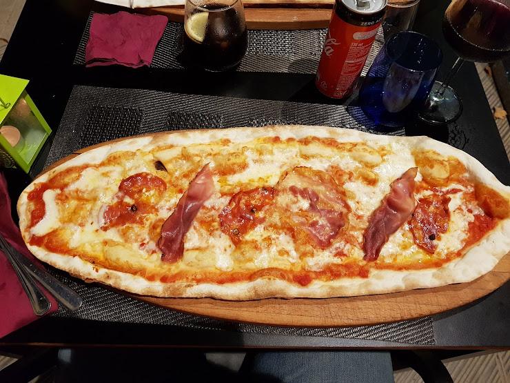 Pizza Zero Rambla de la Pau, 65, 08800 Vilanova i la Geltrú, Barcelona
