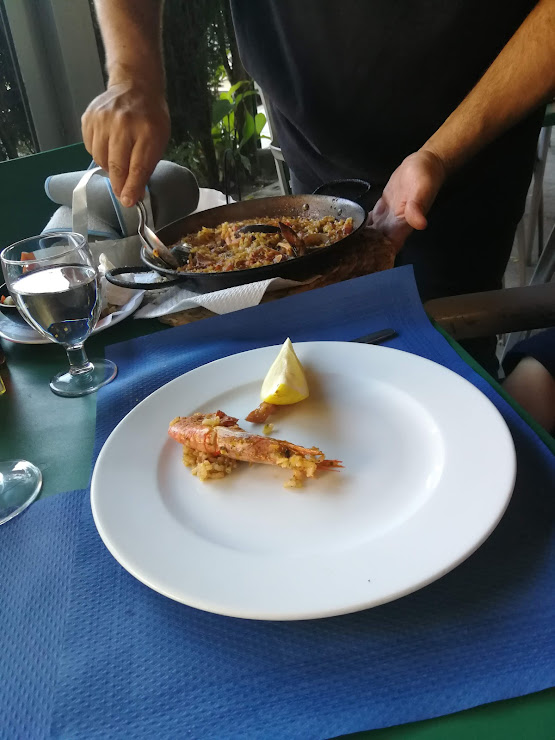 Restaurant Alvar Carrer d'Àngel Marquès, 3, 08035 Barcelona