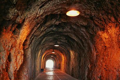 Tunel de La Cala del Moral