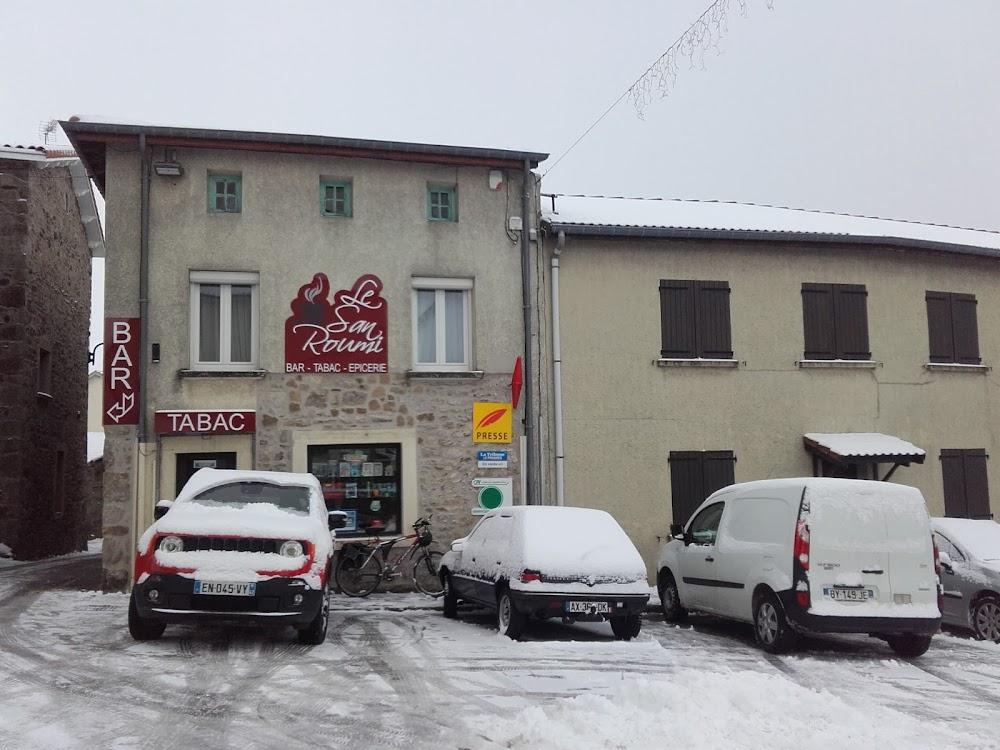 photo du resaurant Le San Roumi