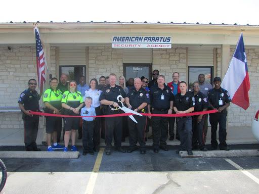 American Paratus Security Agency, 1010 W Jasper Dr #5, Killeen, TX 76542, Security Service