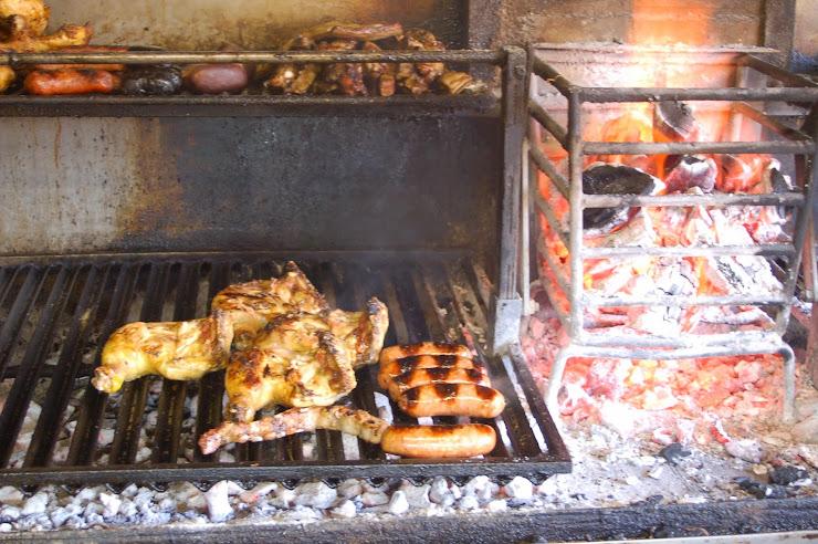Parrilla Argentina El Quincho Carrer Montseny, 4, 08402 Granollers, Barcelona
