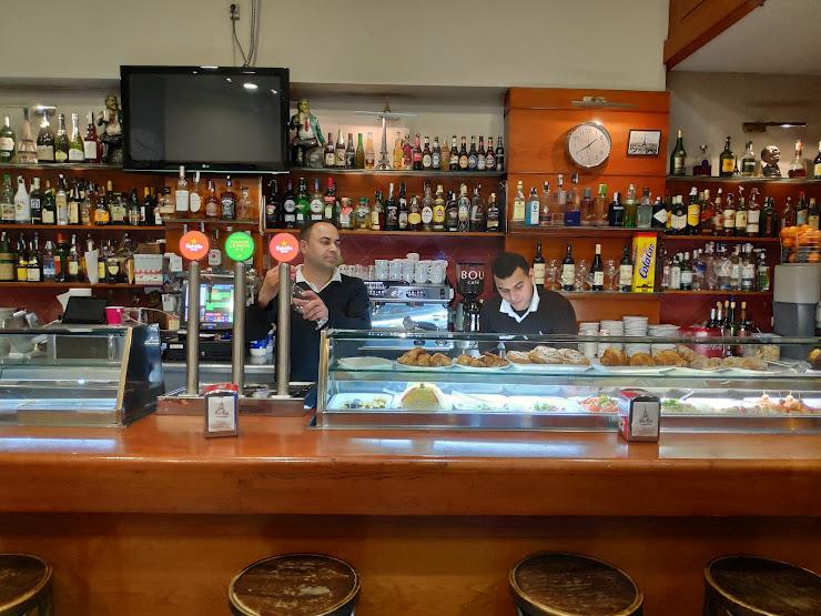 Bar Paris Carrer de París, 187, 08036 Barcelona
