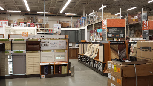Home Improvement Store The Home Depot Reviews And Photos 870