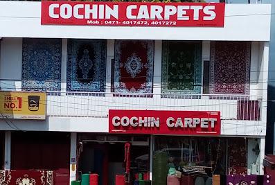 Cochin CarpetsThiruvananthapuram