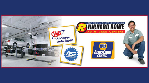 Auto Repair Shop «Richard Rowe Auto Care», reviews and photos, 520 Porter Ln, West Bountiful, UT 84087, USA