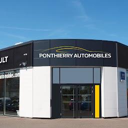 Ponthierry Automobiles