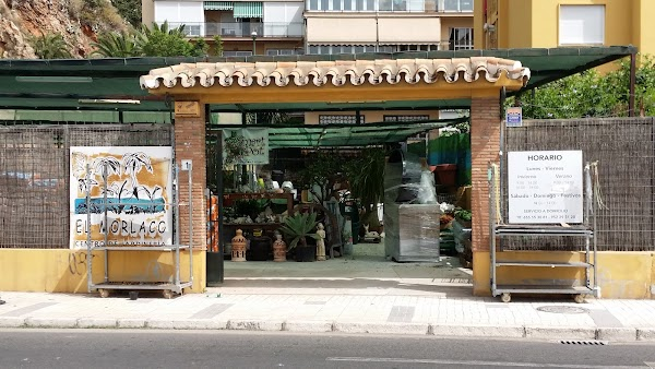 Centro de Jardinería El Morlaco