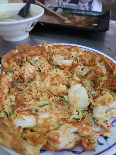 褒忠鱔魚麵