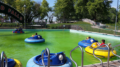 Amusement Park «Centerfield Park Inc», reviews and photos, 5620 Old Collinsville Rd, Fairview Heights, IL 62208, USA