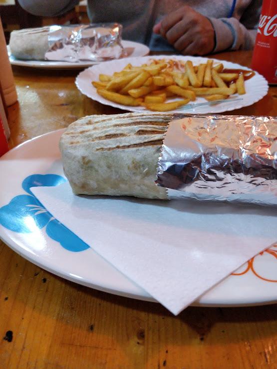 Bobo Döner Kebab Rambla del Raval, 28, 08001 Barcelona