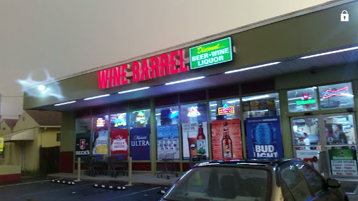 Liquor Store «Sterling Liquors», reviews and photos, 211 N White Horse Pike, Laurel Springs, NJ 08021, USA