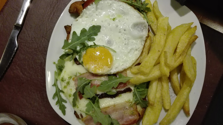 Restaurante Macanudo Carrer de Sant Joan, 79, 08370 Calella, Barcelona
