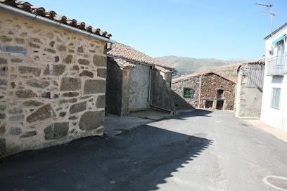 Ayuntamiento De Solana De Ávila