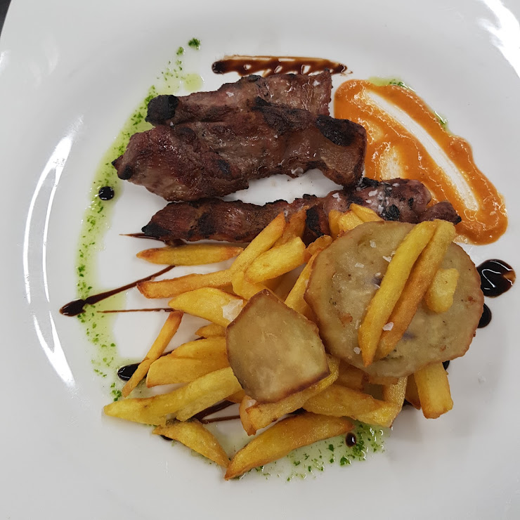 Restaurant Casablanca Av. de Barcelona, 37, 08170 Montornès del Vallès, Barcelona