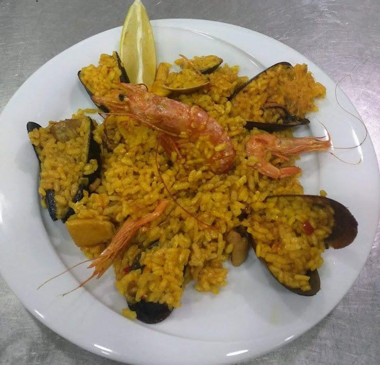 Stilus Restaurant Carrer de Dolors Aleu, 19, 21, 08908 L'Hospitalet de Llobregat, Barcelona