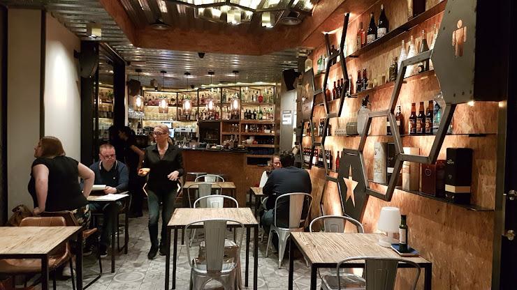 Lexi's Carrer d'Aribau, 38, 08011 Barcelona