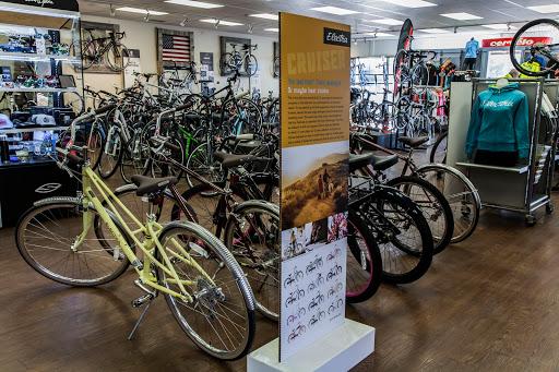 Bicycle Store «NBX Bikes of Warwick», reviews and photos, 3480 Post Rd, Warwick, RI 02886, USA