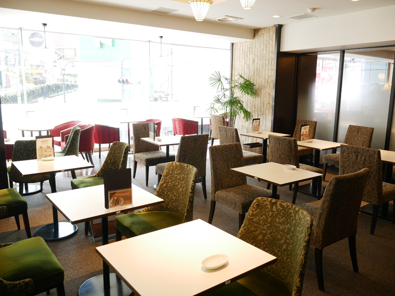 喫茶室ルノアール 渋谷東急ハンズ前店
