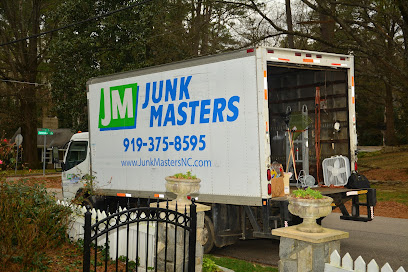 Garbage collection service Junk Masters