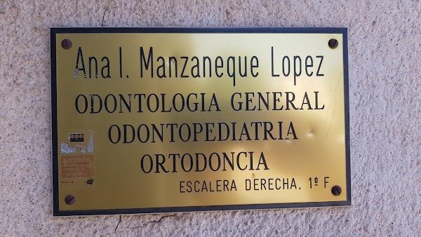 Clinica Dental Ana I. Manzaneque