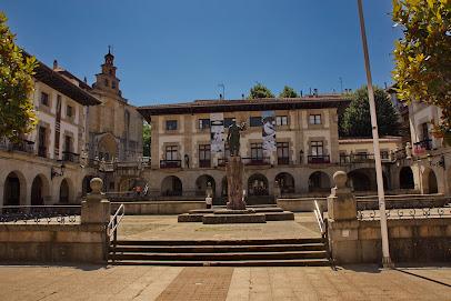 Museo de la Paz de Guernica