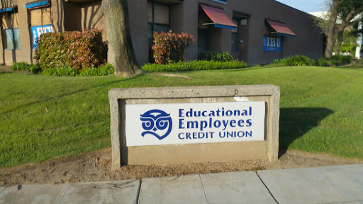 Educational Employees Credit Union - EECU - Clinton Way Branch in Fresno, California
