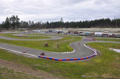PGP Motorsports Park