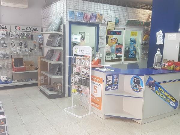 BEEP Informática Cuenca