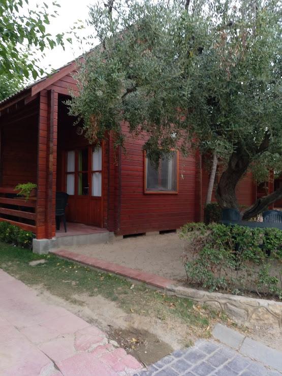 Restaurante La Palmera - Camping Joan Carrer Reinoll de Fornolls, S/N, 43850 Cambrils, Tarragona