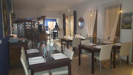 photo du restaurant CHEZ KAFRINE
