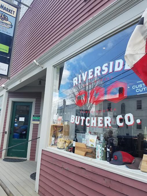 Riverside Butcher Co.
