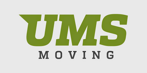 UMS Moving, Lewisville, TX, Mover