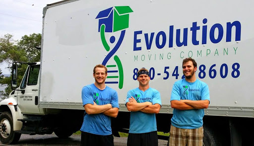 Evolution Moving Company, 1123 W Coll St, New Braunfels, TX 78130, Moving and Storage Service