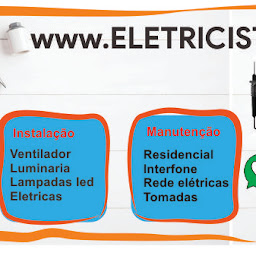 Eletricista Bauru 24 horas Residencial e predial