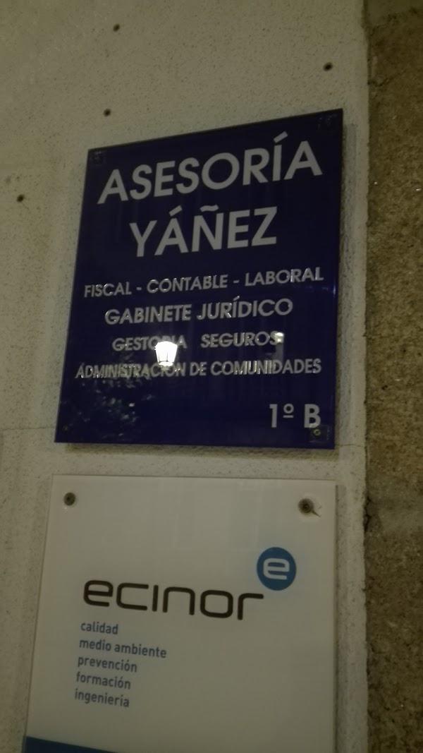 Asesoría Yáñez