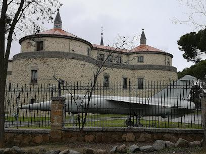 Castle of Villaviciosa de Odón